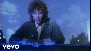 Watch Bob Geldof Love Like A Rocket video
