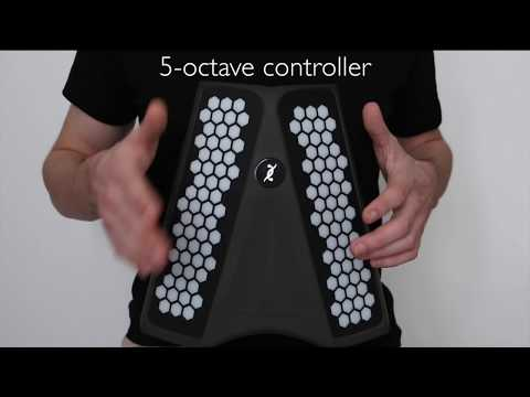 Dualo du-touch - What is it? How does it work? Easy to use, no computer needed Launchpad