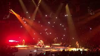 Metallica - Moth Into Flame (Winnipeg, Sep 13/18)