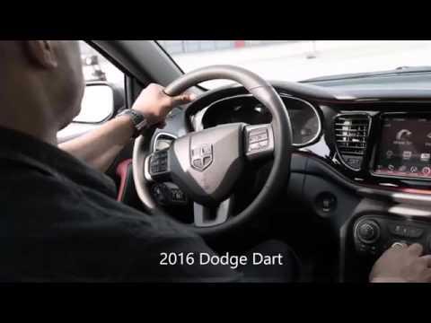 2016 Dodge Dart at Sterling DCJR Serving Opelousas and Lafayette, LA!