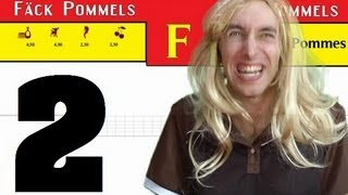 KARINA BEI DER ARBEIT - MC DONALDS 2