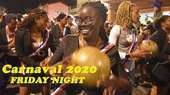 Carnaval 2020, Friday Night Lamentin.