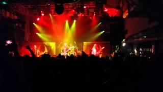 Soulfly - Back to the Primitive - Islington Academy, 26 July 2015