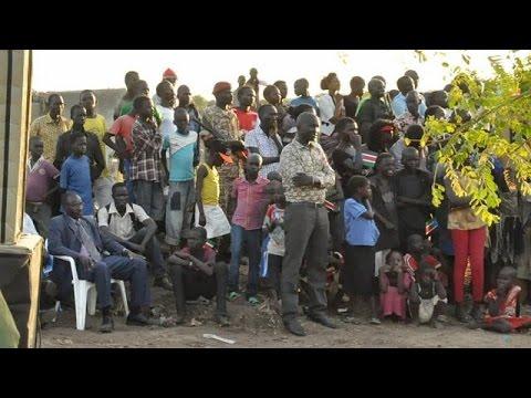 South Sudan no longer in famine despite severe food insecurity: UN-backed report