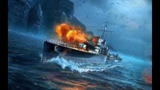 World Of Warships Live STREAM! SUB Rewards! 1-18-19