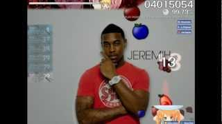 Osu ! Jeremih - Birthday Sex (Uptempo Mix) Noellias