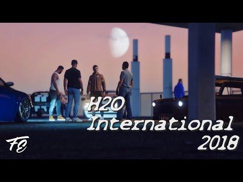 H2O International 2018 l Stance l Works