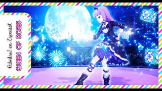 Download Aikatsu! Queen of Roses – Hikami Sumire【Sub Español】