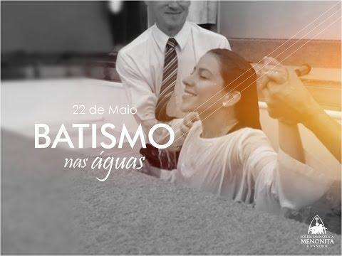 O que é o Batismo? O que representa?