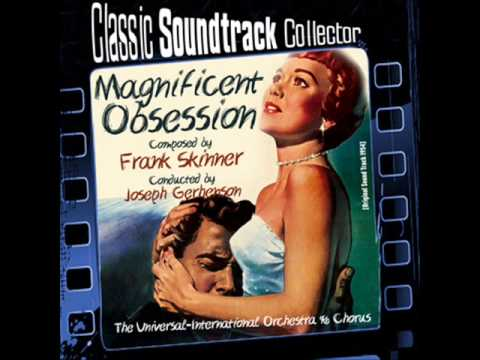 magnificent obsession 1954 cast