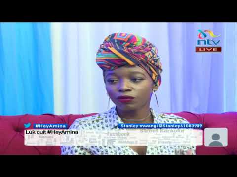 #theTrend: Phy and Wangechi on their new song, marriage and interests outside music