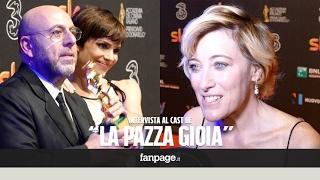 """David 2017, vince Paolo Virzì: """"Ha ragione Benigni, per raccontare la tristezza bisogna essere felic"""