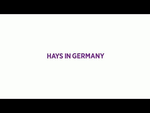 Hays in Germany