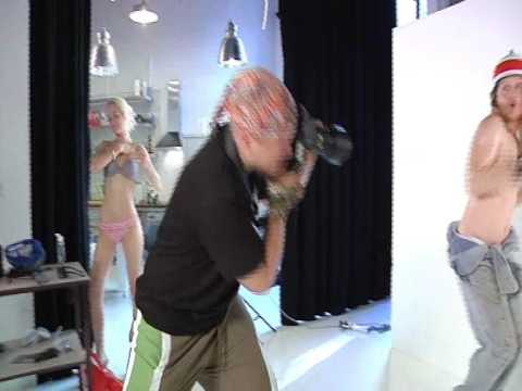 Benny and Tom in the porn photographer's studio from YouTube · Duration:  1 minutes 43 seconds