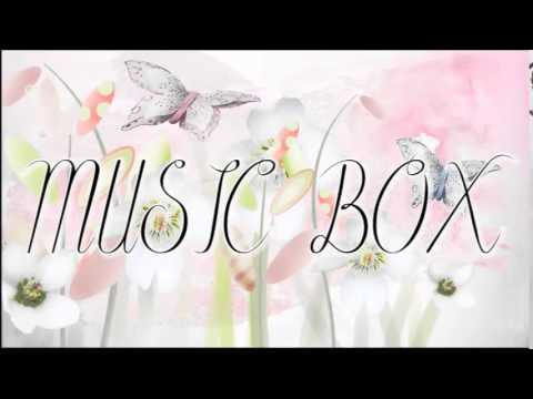 รวมเพลงสากล Billboard top hit music box 3