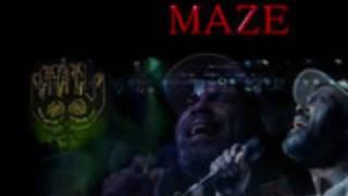Maze Feat:Frankie Beverly - I Wanna Thank You