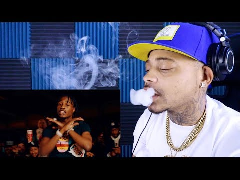 Lil Tjay ft. Fivio Foreign x Pop Smoke 'Zoo York' REACTION