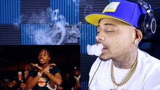 "Lil Tjay ft. Fivio Foreign x Pop Smoke ""Zoo York"" REACTION"