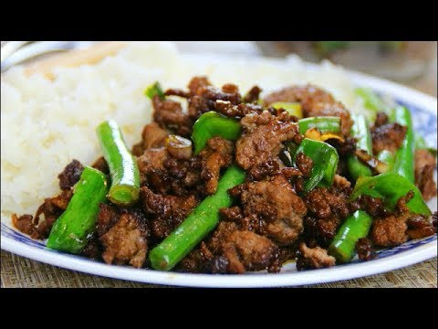ginger-ground-beef-in-15-minutes