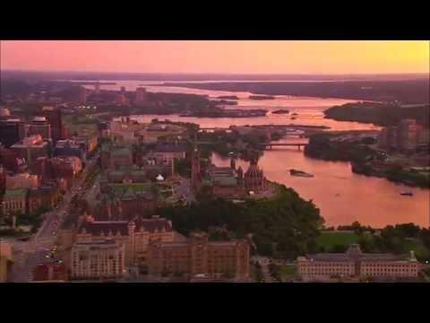 Ottawa Capital de Canadá (Español)