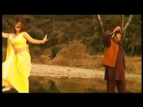 ▶ Malang De Yam Da Mine   Sono Lal & Shahid Khan   Pashto Song   YouTube
