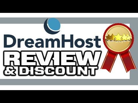 Dreamhost Review - A Look In Their Plans, Speed Tests, and Performance