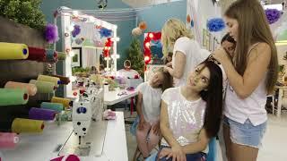 My3 Kącik Piękna: Opaska z warkocza (Odcinek 9) My3 - TV dla Dzieci