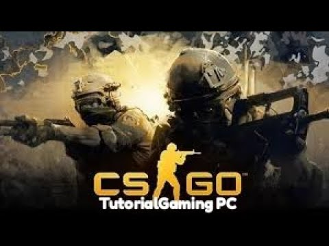 Cara Download & Install Game Counter Strike Global Offensive | PC