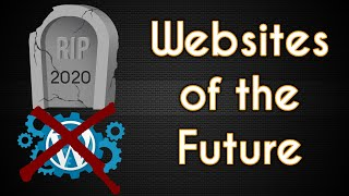 WordPress is Dead | Static Sites are the Future