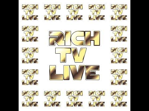 Marijuana Stocks - RICH TV LIVE - #3