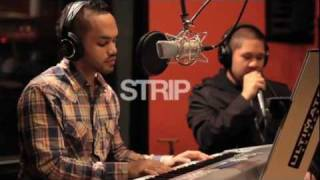 Chris Brown feat. Kevin McCall - Strip (Matt Cab Cover)