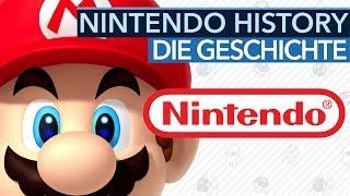 Erfolgreich durch organisiertes Verbrechen - Nintendo History - Die Geschichte der Mario-Macher