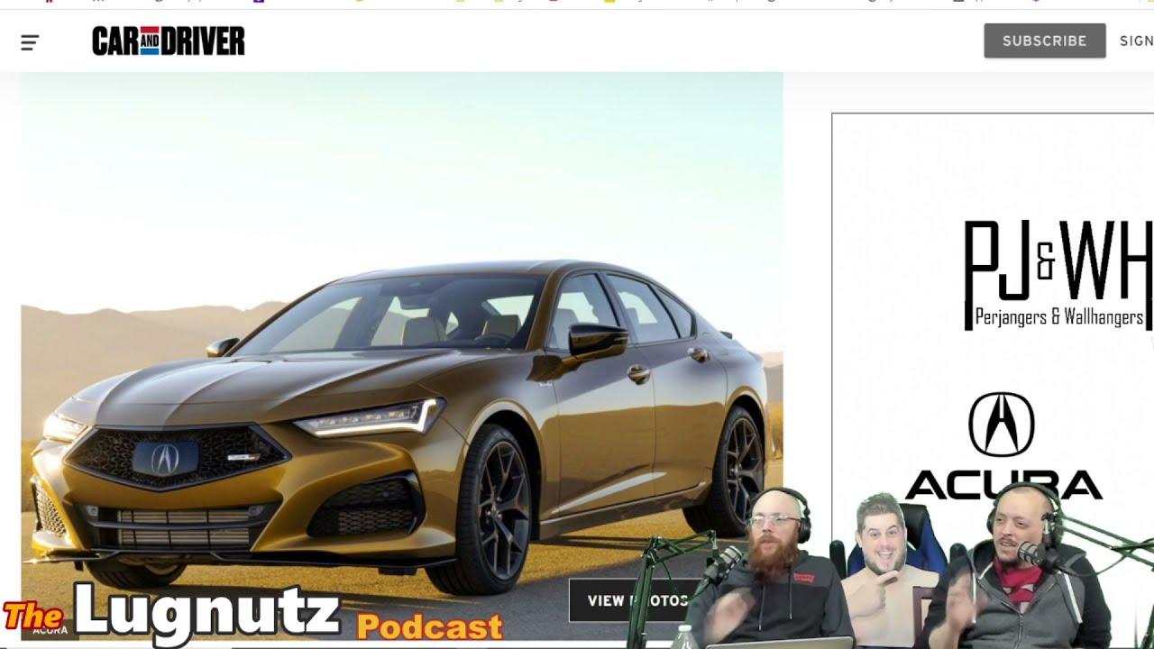 #207 Lugnutz Podcast: Volkswagen A-Team Transport Van