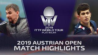 Кирилл Скачков vs Kanak Jha | Austrian Open 2019 (Pre)
