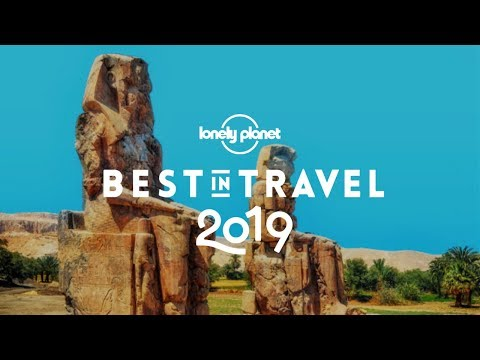 Top 10 best value destinations to visit in 2019 – Lonely Planet's Best in Travel