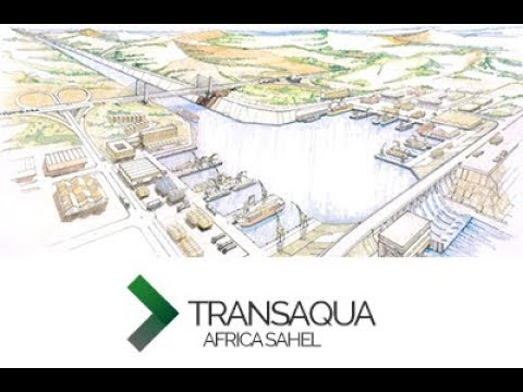 The Grand Transaqua Project