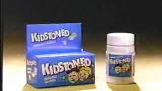 kidstoned