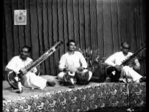 A rare Sitar of Mushtaq Ali Khan 2/2