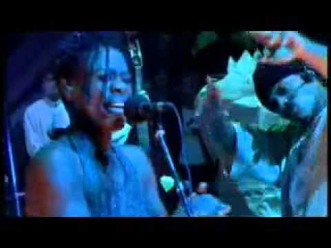 Roni Size Reprazent - Brown Paper Bag (Live @ Later with Jools Holland 1997)