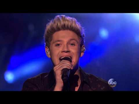 One Direction - Perfect (American Music Awards 2015) HD