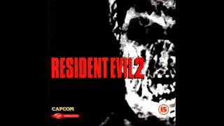 Resident Evil 2 - The Marshalling Yard (The First Half) [EXTENDED] Music