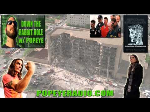 Looking Deeper Into Timothy McVeigh & The OKC Bombing