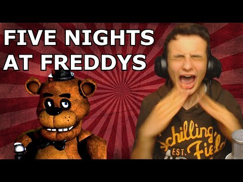 Bef*stam! | Five Nights At Freddys thumbnail
