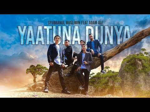 Syubbanul Muslimin - New Yaatuna Dunya Syubbanul Muslimin Feat Adam Ali Official Video Clip