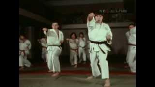 Что такое каратэ. 1980 год. часть 2
