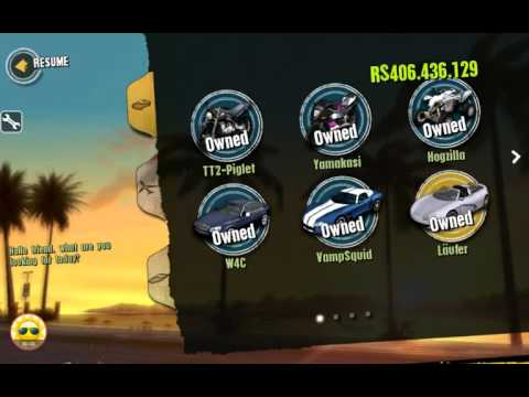 gangstar rio android hack without root