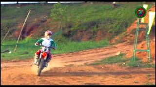Lanao del Norte Motocross Capital of the Philippines
