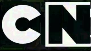 Cartoon network LA La CQ Stoßstange 2