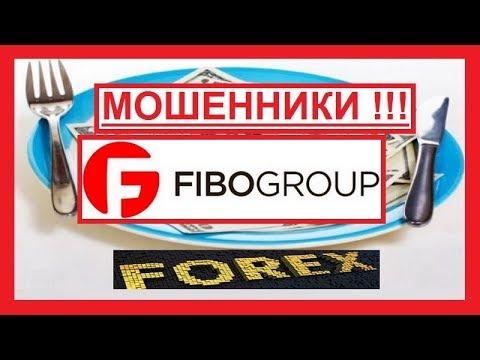 Фибо Форекс (Fibo Group) это ПРОСТО КУХНЯ!!!!!!!