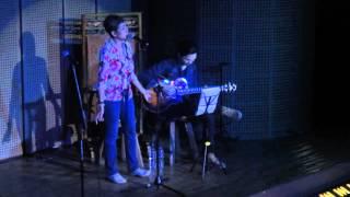 LANSKAP -- Sajak Sapardi Djoko Damono, gubahan lagu Umar Muslim